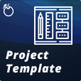 Project Templete
