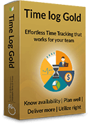 Time Log Gold Add-on