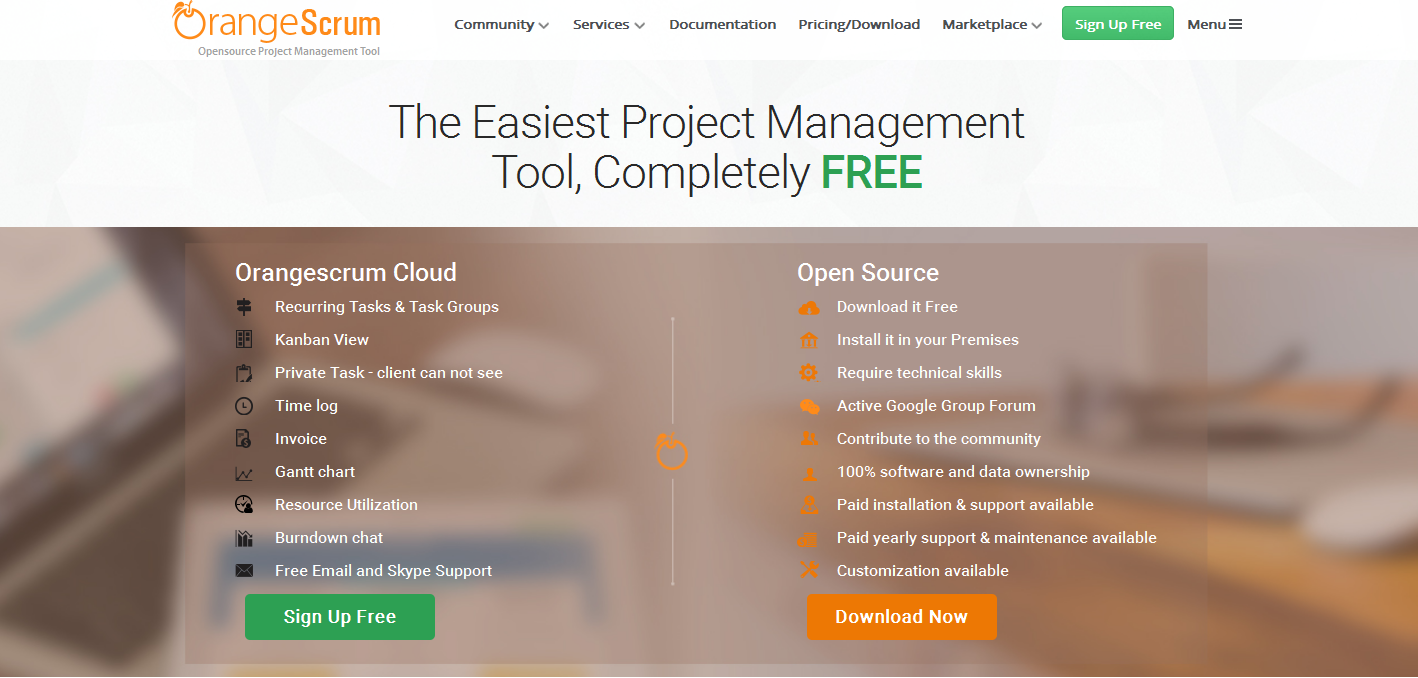 Enterprise open source project management tool task management enterprise open source project management tool task management software geenschuldenfo Gallery