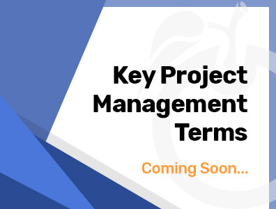 Key Project Management Terms