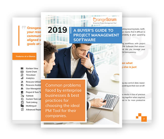 Project Management Whitepapers Latest Research And Industry Trends Orangescrum