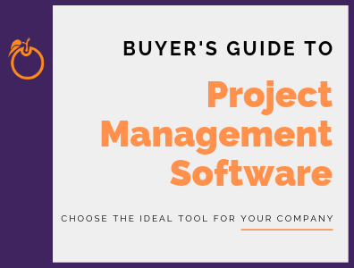 Buyer's Guide to Project Management Software