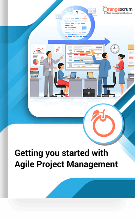 Getting you started with Agile Project Management