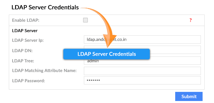 LDAP Single Sign-on (SSO) Add-on | Orangescrum Marketplace