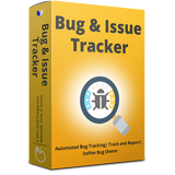 Bug and Issue Tracker