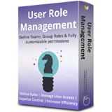 User Role Management