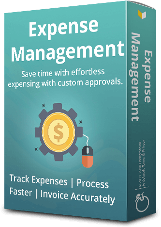 Expense Management
